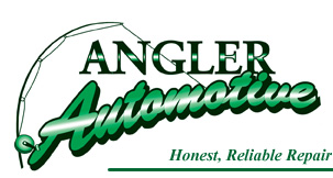 Angler Automotive :: Let us make it easy for you!